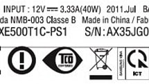Samsung Series 5 Slate reaches out and touches the FCC