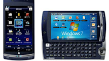 NTT DoCoMo's Fujitsu F-07C now available, marries Windows 7 and Symbian at last