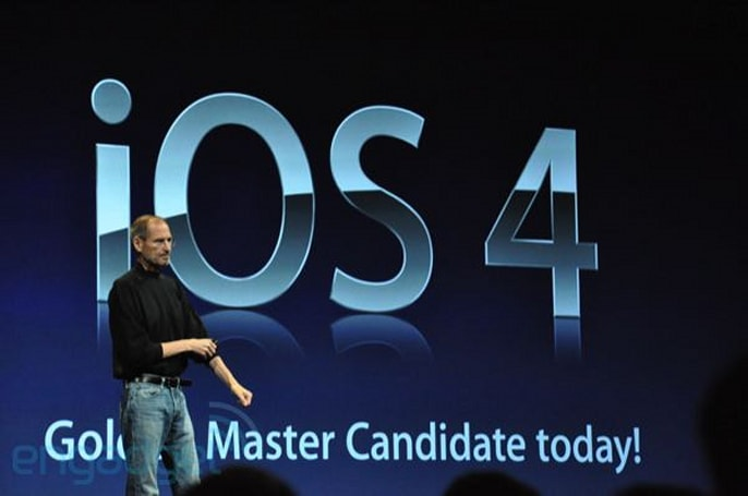 Apple licensing 'iOS' name from Cisco, acquiring 'FaceTime' mark outright