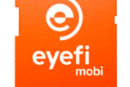The Mobi EyeFi card turns almost any digital camera into a digital hub