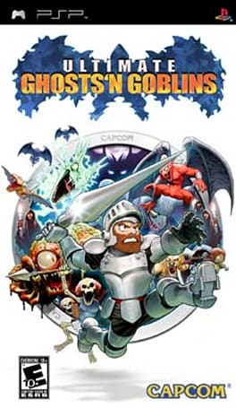 Metareview - Ultimate Ghosts 'n Goblins