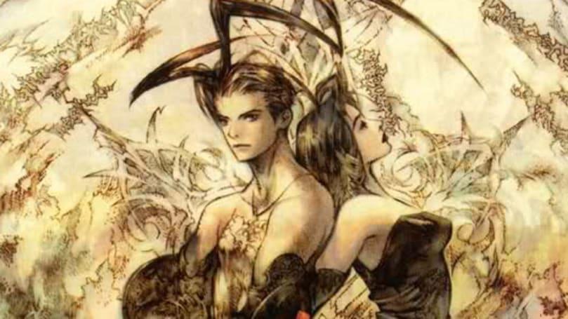 Vagrant Story character designer Akihiko Yoshida departs Square Enix