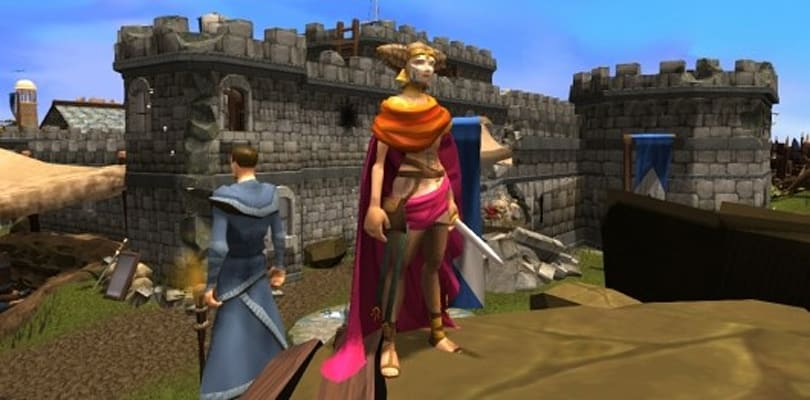 RuneScape 3 goes live