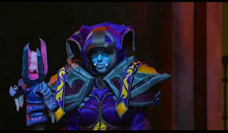 BlizzCon 2010: Costume contest gallery