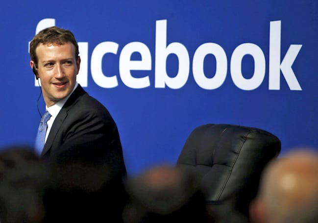 Zuckerberg plans to tour all 50 states to meet Facebook users