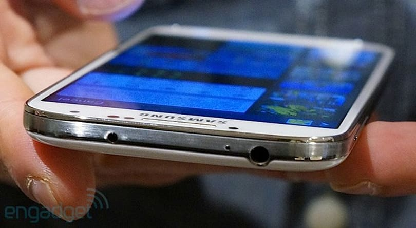 7digital to drive the Galaxy S 4's Music Hub, ship on 100 million phones in 2013
