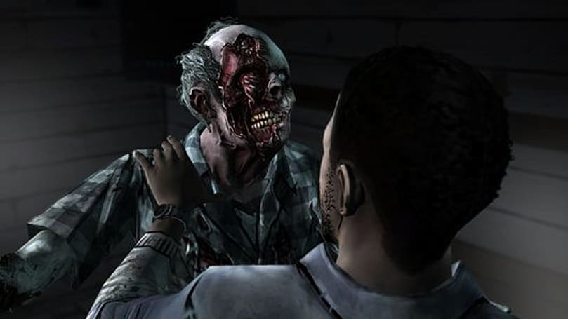 The Walking Dead: Episode 5 trailer embraces humanity