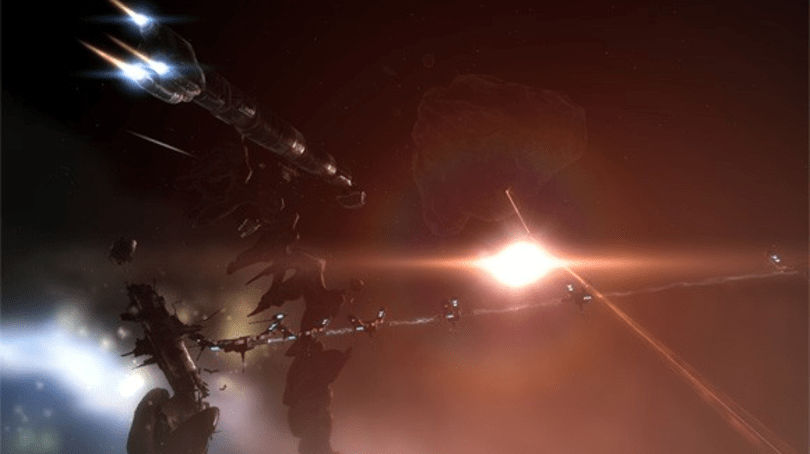 EVE players to tap new resources with Dominion expansion