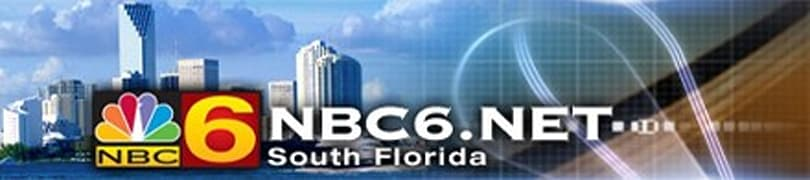 South Florida's NBC 6 takes local news high-def