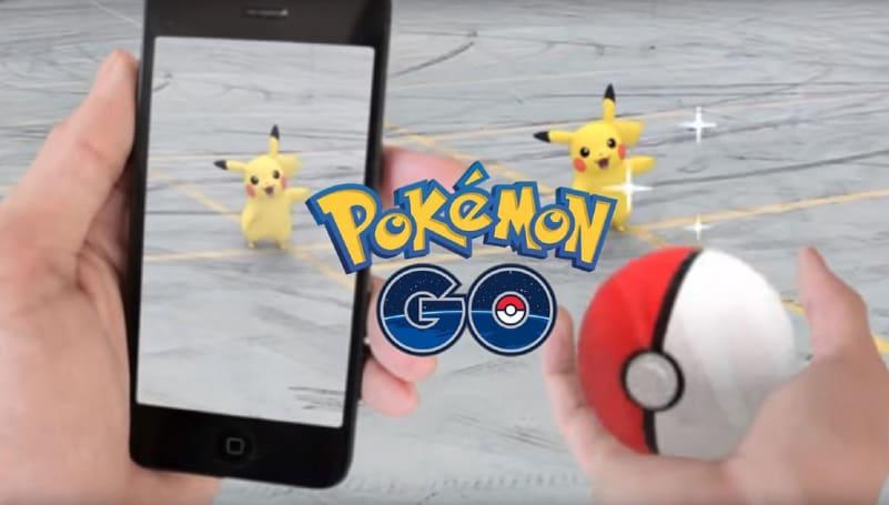 Pokémon Go is getting a buddy system