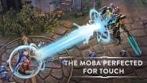 Amazon backs 'Vainglory' mobile eSports tournament