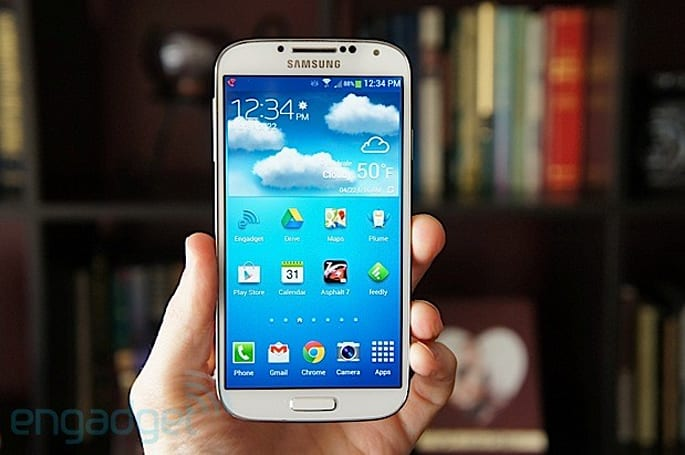 Root exploit unearthed for Snapdragon-based Galaxy S 4