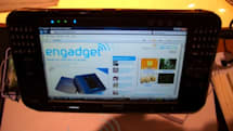 Hands-on with Samsung's Q1 Ultra, Ultra Mobile PC