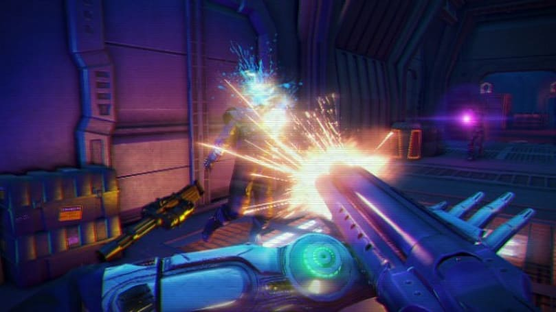 PSA: Blood Dragon puts the Cyber into Xbox's Cyber Monday sale
