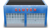 Clutch provides browser control of torrents