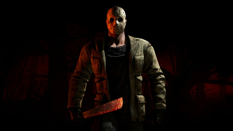 'Mortal Kombat X' ups the fright factor with Jason Voorhees