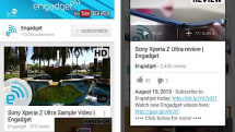 YouTube's mobile apps will add true offline viewing in November