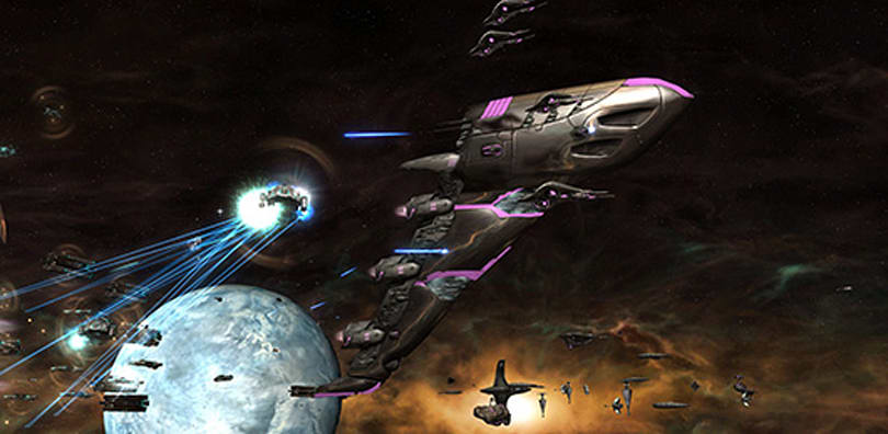 Sins of a Solar Empire dev discusses 'Rebellion' lawsuit