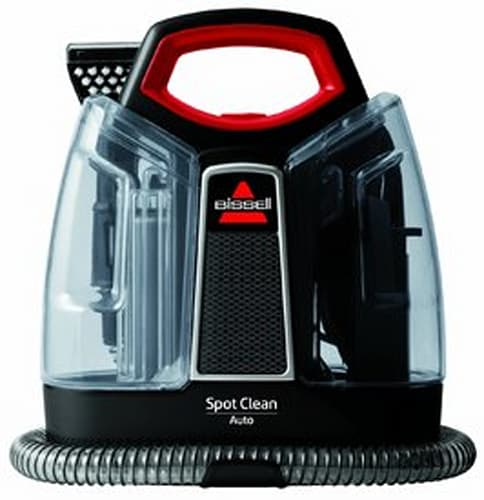 Bissell Auto Portable Cleaner