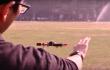 Mach den Jedi: Drohne mit der