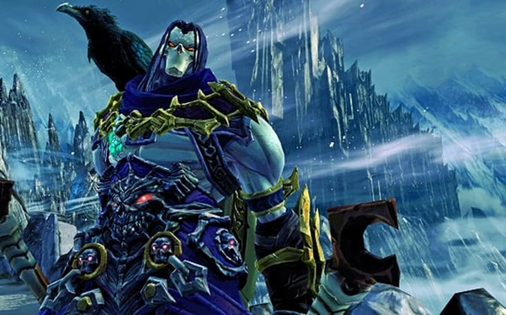 THQ explores 'strategic alternatives' with private equity broker