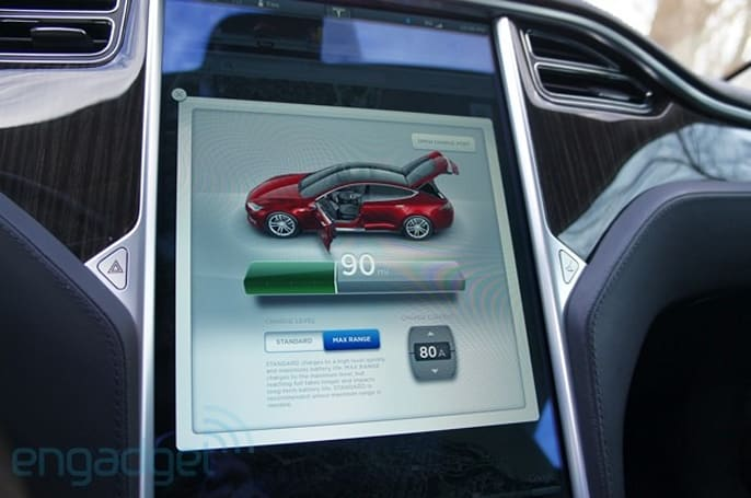 Elon Musk produces Model S data logs to disprove New York Times' Tesla review