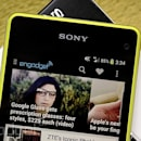 Sony Xperia Z1 Compact review: a good thing in a small(ish) package