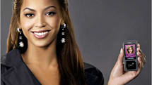 Beyonce-themed cellphone to become a reality?