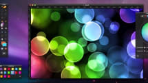 Pixelmator 1.3 Tempo is on the street
