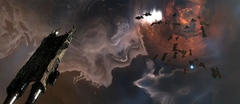 Amazing EVE Online video tells epic tale of wormhole conflict