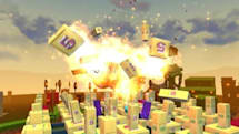 Magic Pixel Games formed by THQ, EA, Activision vets