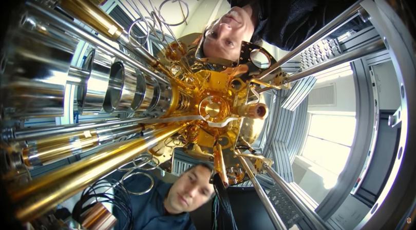 Australians researchers have built a better qubit