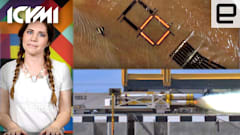 ICYMI: How to banish drones, fast levitating train and more