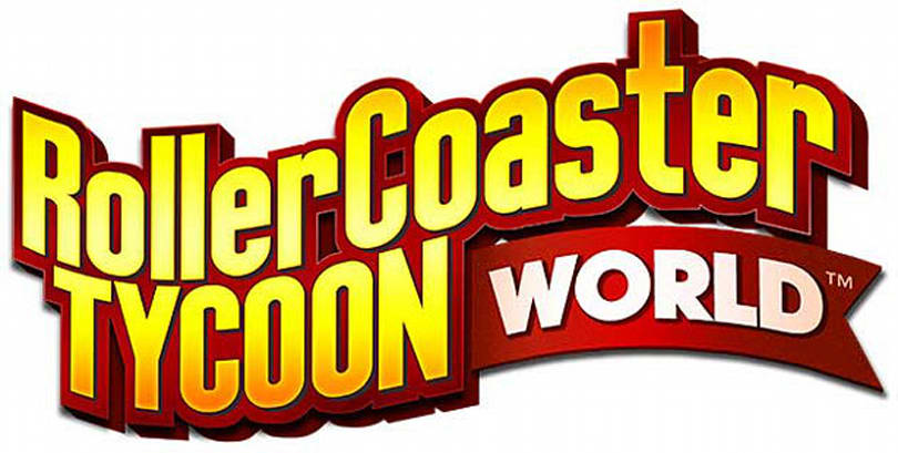 RollerCoaster Tycoon World screaming onto PC in 2015