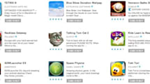 Android Market's ten cent app sale continues with Tetris, ADWLauncher EX, and more