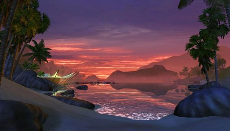 Virtual Island Entertainment offers MMO for women