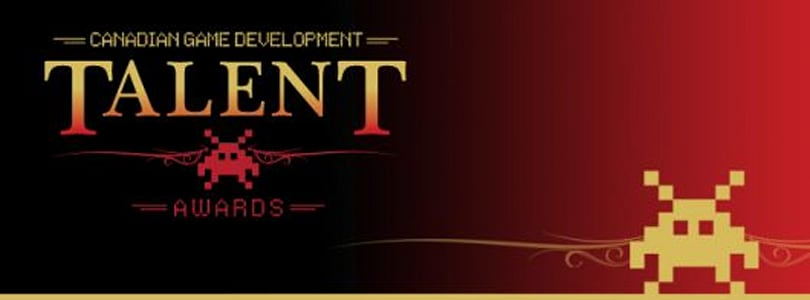 Canadian Game Development Talent Awards announced