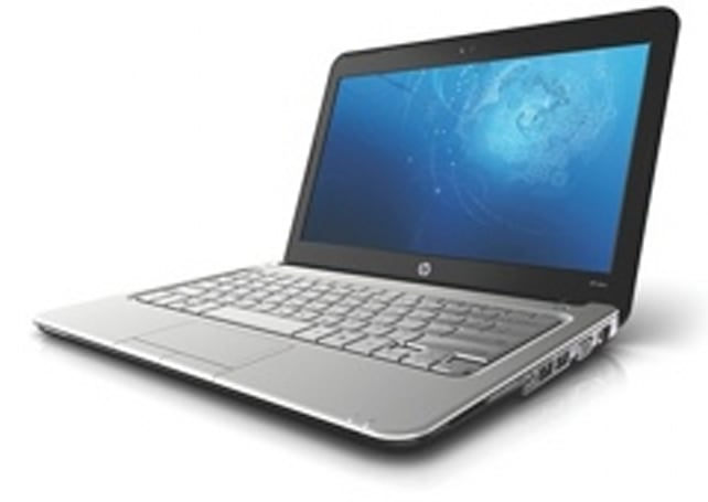 Verizon rolls out HP Mini 311, Mini 110 netbooks
