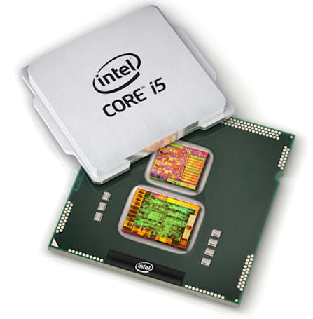 Intel's Arrandale and Clarkdale CPUs get benchmarked for your enjoyment
