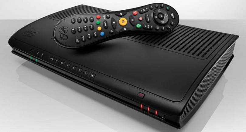 Virgin Media TiVo updates to include multiroom, iPad/iPhone apps and more