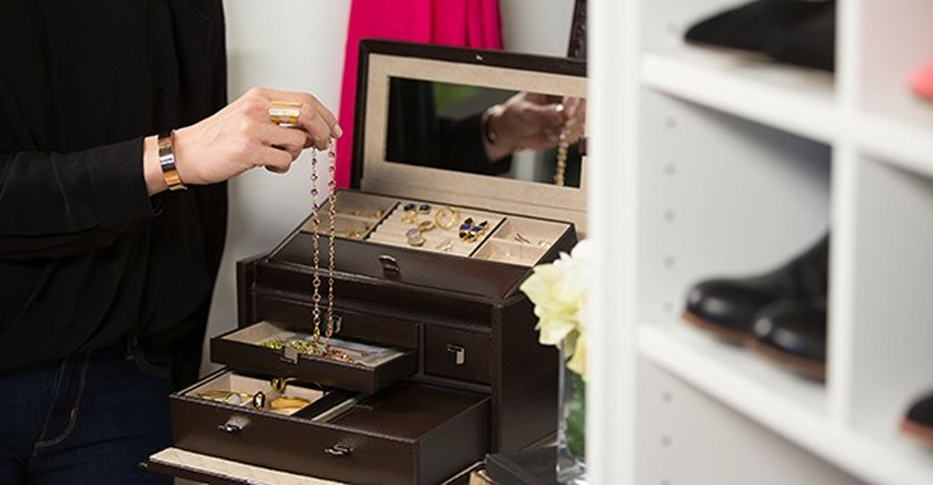 Shop this video: Organizational products to kiss clutter goodbye