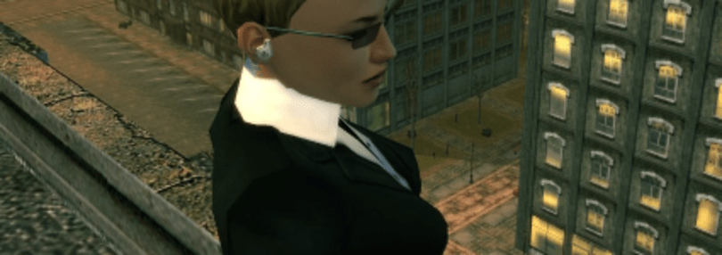 The Matrix Online says goodbye to a developer