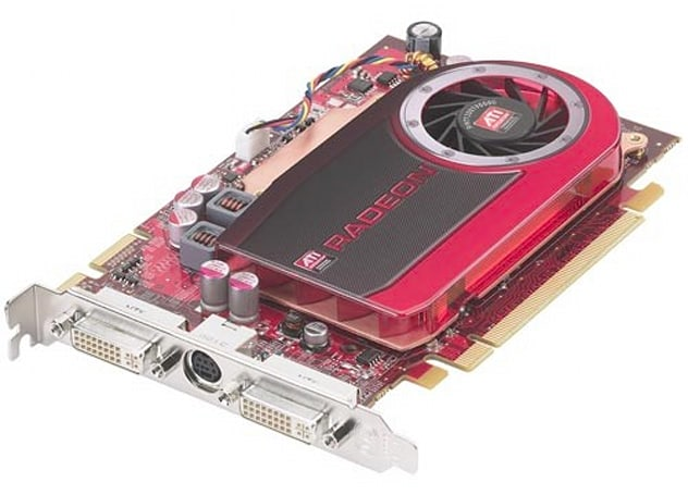 ATI Radeon HD 4670 and 4650 released, tested