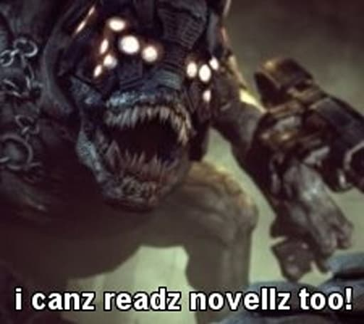 Gears novel gets name, author and release change