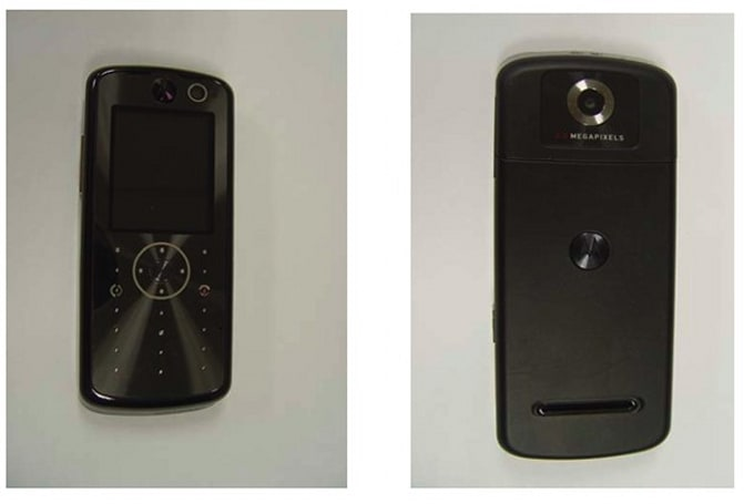 Motorola L800t gets FCC blessing on way to China's TD-SCDMA