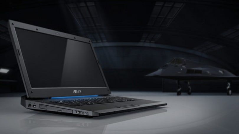 ASUS G73JH-X1 gaming laptop hits the US