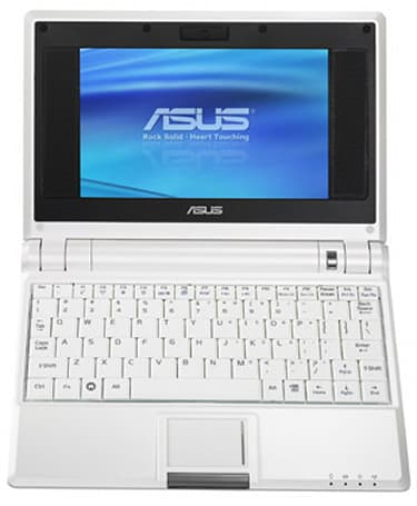 ASUS phasing out 7-inch Eee PC, original Eee motto, keeping 9-incher