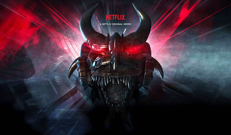 Netflix nabs 'Ultimate Beastmaster' reality competition show