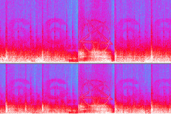The new 'Doom' hides sinister images in its soundtrack