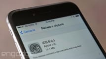 Apple explains its busted iOS 8.0.1 update